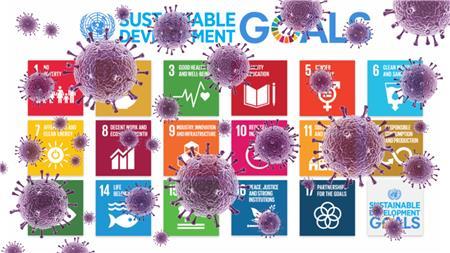 Coronavirus hinders Jordan's achievement of the Sustainable Development Goals